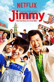 Jimmy: The True Story of a True Idiot Sezonul 1