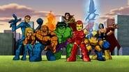 El Escuadrón de Superhéroes 1x26