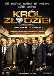 Król złodziei CDA / King of Thieves (2018) Online Lektor PL Cały Film Recenzja