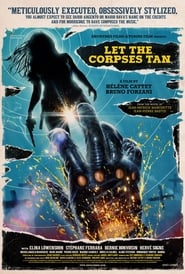 Let the Corpses Tan Hindi Dubbed 2018