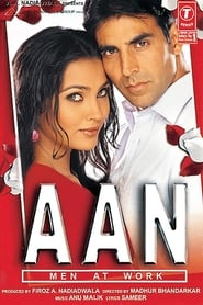 Aan Men at Work (2004) Full Movie Watch Online & Free Download