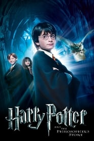Harry Potter ja viisasten kivi – Harry Potter and the Sorcerer's Stone (2001)