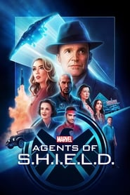 Poster Marvel's Agents of S.H.I.E.L.D. - Season 3 2020