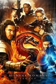Mortal Kombat: Legacy: Season 1
