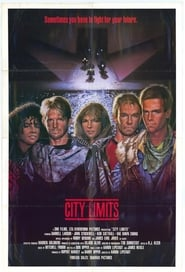 Film City Limits 1984 Norsk Tale