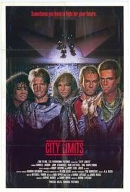 Regarder City Limits