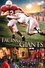 Imagen Desafiando Gigantes (Facing the Giants)