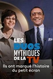 Les duos mythiques de la télévision