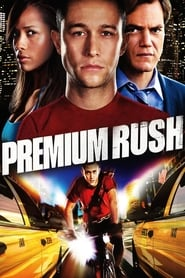 Premium Rush (2012) Bluray 480p, 720p