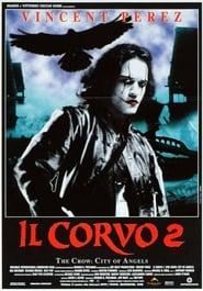 Il corvo 2 1996