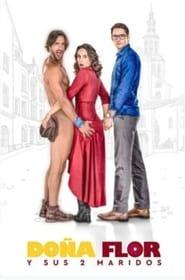 Watch Doña flor y sus dos maridos (2019)