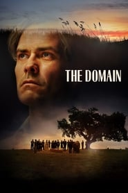 Poster The Domain 2019