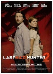 The Last Nazi Hunter 2 (2015)