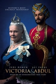 Victoria and Abdul 2017 720 HC HDRip