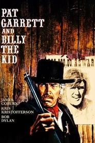 Poster Pat Garrett & Billy the Kid 1973