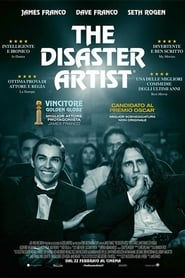 Image The Disaster Artist [STREAMING ITA HD]