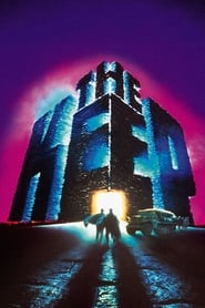 Poster for The Keep