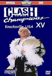 WCW Clash of the Champions XV: Knocksville USA 1991