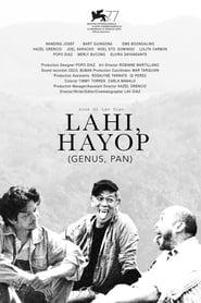Lahi, Hayop (2020)