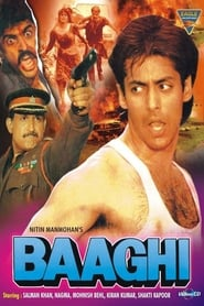 Baaghi: A Rebel for Love 1990 Hindi Movie JC WebRip 400mb 480p 1.3GB 720p 4GB 13GB 1080p