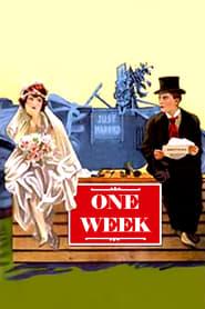 One Week اسبوع واحد
