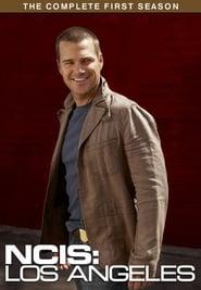 NCIS: Los Angeles - Season 1 Episode 1 : Identity