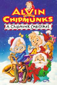 A Chipmunk Christmas (1981)