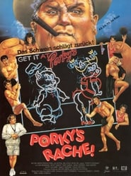 Porky's Rache