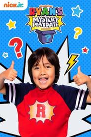 Poster Ryan's Mystery Playdate 2020
