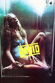 Poster Rabid 1977
