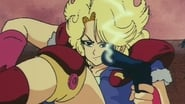 Dragon Ball Season 1 Episode 44 : Master Thief, Haski
