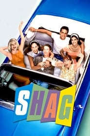 Poster Shag 1989