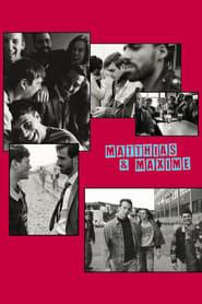 Ver Matthias & Maxime Online HD Castellano, Latino y V.O.S.E (2019)