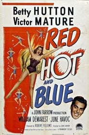 Red, Hot and Blue 1949