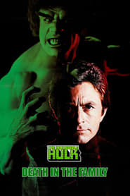 The Incredible Hulk - Death in the Family 1977