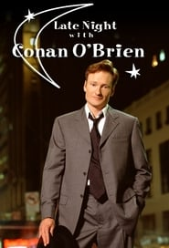 Late Night with Conan O'Brien (1993)