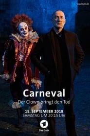 Carneval – Der Clown bringt den Tod