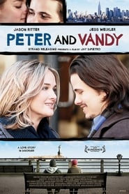 Poster for Peter and Vandy