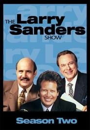 The Larry Sanders Show - Season 2 (1993) poster