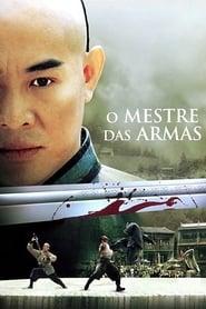 O Mestre das Armas – Dublado