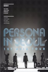SS501 - 1st Asia Tour Persona in Séoul 2009
