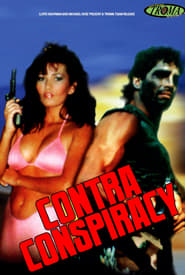 Contra Conspiracy 1990