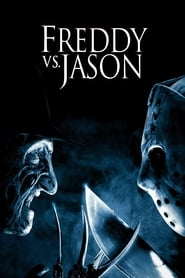 Viernes 13: Freddy vs. Jason (2003) Full HD 1080p Latino