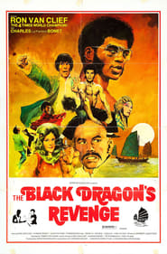 Poster Black Dragon's Revenge 1975