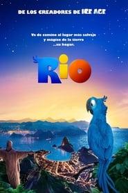 Rio Película Completa DVD [MEGA] [LATINO]
