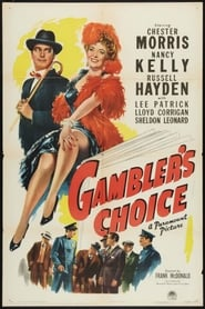 Affiche de Film Gambler's Choice