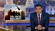 The Daily Show with Trevor Noah Season 25 Episode 35 : Lupita Nyong'o
