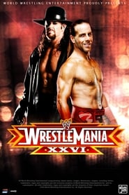 WWE Wrestlemania 26 2010