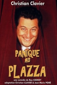 Panique au Plazza 1996