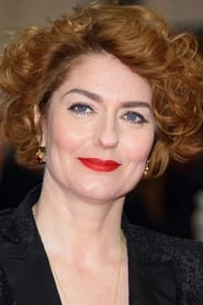 Anna Chancellor in Pennyworth as Frances Gaunt Image